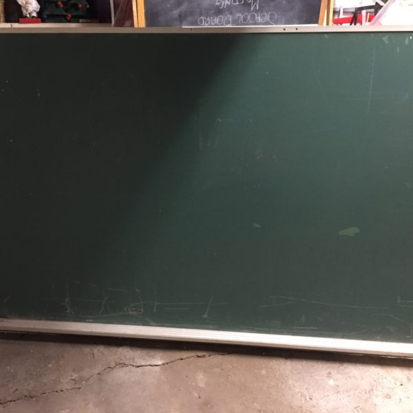 wall mount blackboard