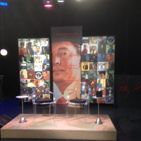 Ray Price Tribute set CFR